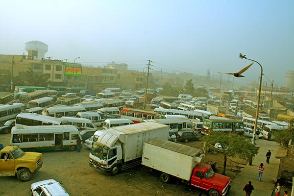 congestion_vehicular